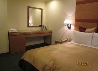 パープル ガーデン ホテル 写真