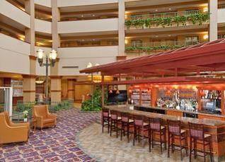 エンバシー スイーツ バイ ヒルトン チャールストン エアポート コンベンション センター 写真