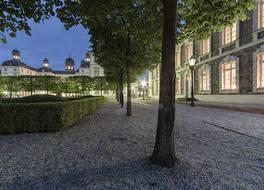 Althoff Grandhotel Schloss Bensberg 写真