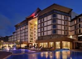 アクラ マリオット ホテル 写真