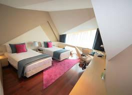 ヴィヴァンタ バイ タジ ドゥワールカ ニュー デリー ホテル 写真