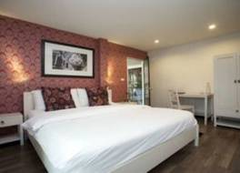 マンダラ ブティック ホテル 写真
