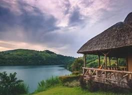 Crater Safari Lodge 写真