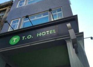 T.O. ホテル 写真