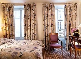 ホテル リレ マデレイネ 写真