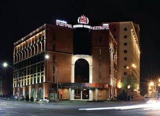 Metropol Hotel 写真