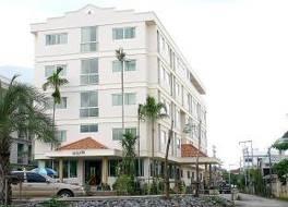 ルーイ オーキッド ホテル