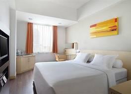 イビス ジャカルタ アルカディア ホテル 写真