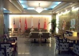 ホテル チョンシャン 写真