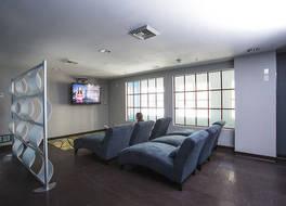 HI ロサンゼルス サンタモニカ ホステル 写真