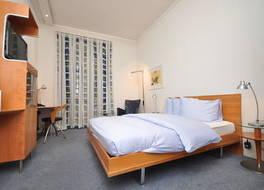 ホテル ベルン アム ブンデスプラッツ 写真