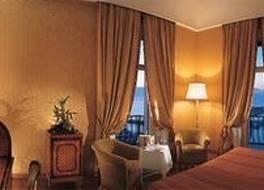 グランド ホテル ヴェスーヴィオ 写真