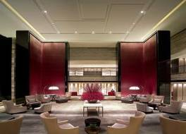 ニュー ワールド ペキン ホテル 写真
