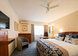 プロテア ホテル ヨハネスブルグ バラライカ サントン 写真