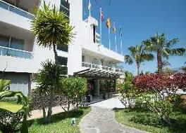 ホテル カタロニア オロ ネグロ