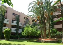 ホテル アミン