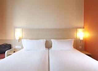 イビス ホンコン セントラル&ションワン ホテル 写真