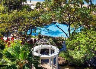 ザ ウェスティン マウイ リゾート&スパ カアナパリ 写真