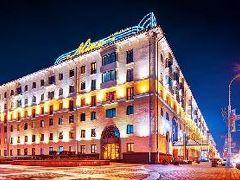 ホテル ミンスク