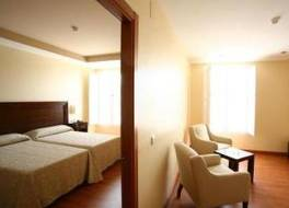 Gran Hotel Aqualange - Balneario de Alange 写真
