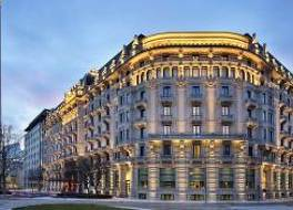 エクセルシオール ホテル ガルリア ア ラグジュアリー コレクション ホテル ミラノ