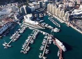 サンボーン ジブラルタル 写真