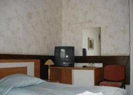 ホテル メトロポリス 写真