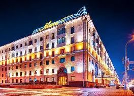 ミンスクのホテル