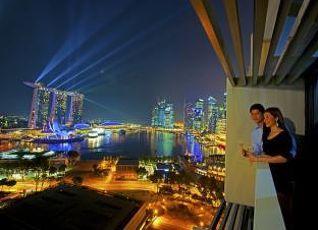パークロイヤル コレクション マリーナ ベイ シンガポール 写真