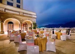 ソフィテル マカオ アット ポンテ 16 ホテル 写真