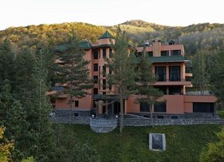 Nairi Hotel SPA Resorts 写真