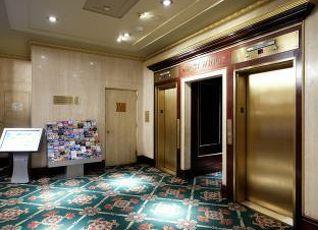 ウェリントン ホテル 写真