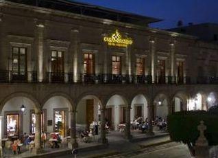 Casa Grande Hotel Boutique 写真