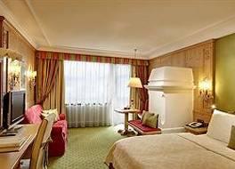 ホテル ザルツブルガーホフ 写真