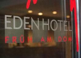 エデン ホテル フルー アム ドム 写真