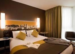 メルキュール アヴィニョン サントル パレ デ パップ ホテル 写真