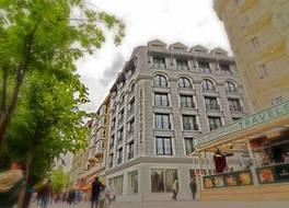 SennaCity Hotel 写真