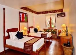 ミャンマー トレジャー リゾート ホテル 写真