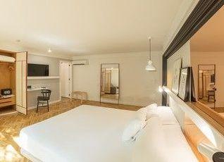 SH イングレス ブティック ホテル 写真