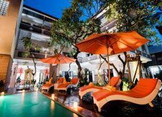 OYO 1666 グランド プジャワン ホテル 写真