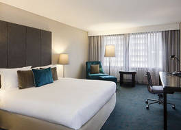 ソフィテル ブリズベン セントラル ホテル 写真
