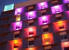 AC ホテル マルセイユ プラド ヴェロドローム 写真