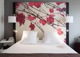 メルキュール ボルドー セントル ホテル 写真