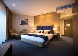 ウォーターフロント ホテル 写真