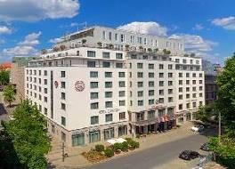 シェラトン カールトン ホテル ニュルンベルク