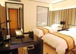 ジウフア ジンジャン インターナショナル ホテル 写真