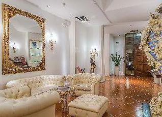 ホテル アトランティック パレス 写真