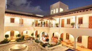 Hotel Boutique & Spa La Casa Azul
