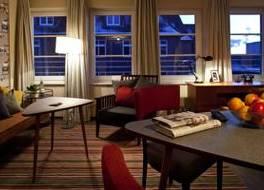 アンリ ホテル ハンブルク ダウンタウン 写真