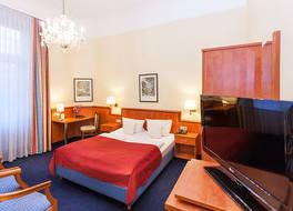 セントロ ホテル ナショナル フランクフルト シティ 写真
